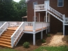 Side Deck and Fire Escape